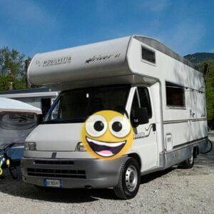 Il Nostro Primo Camper