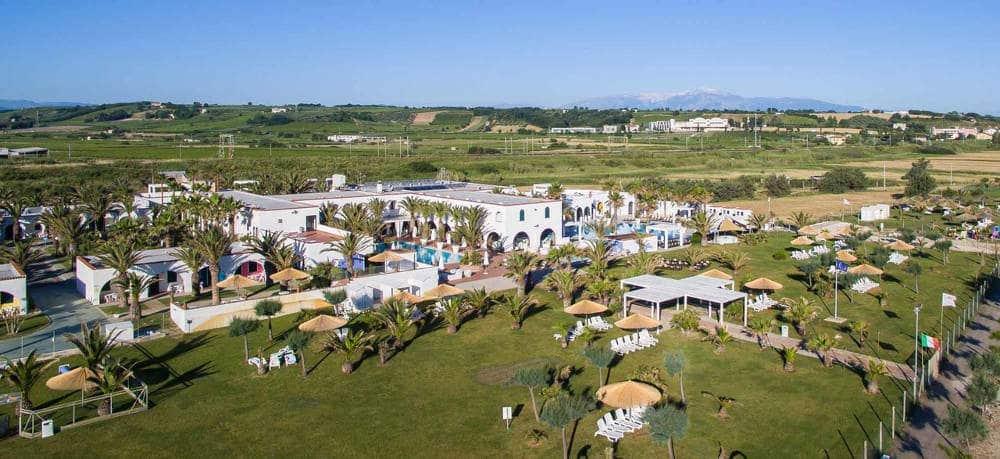Centro Vacanze Poker di Casalbordino (CH)