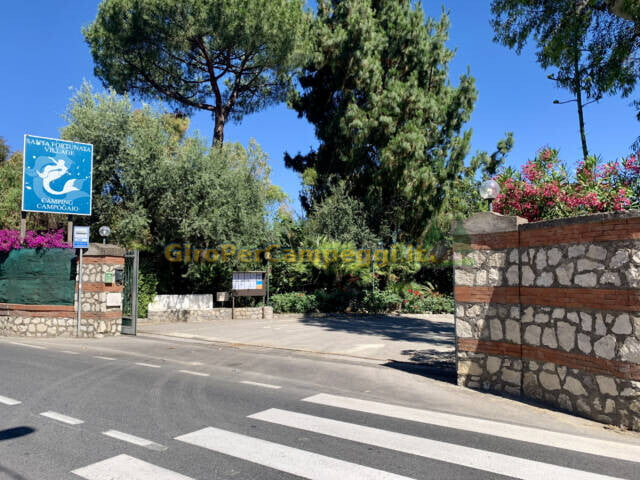 Villaggio Camping Santa Fortunata di Sorrento (NA)