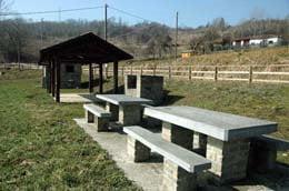Area Attrezzata Camper Cassinasco (AT)