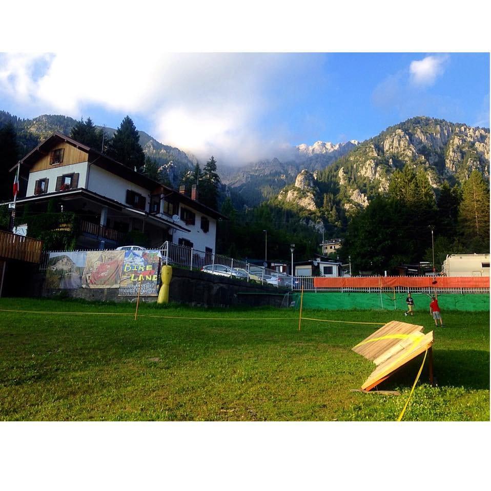 Camping Piazzatorre (BG)
