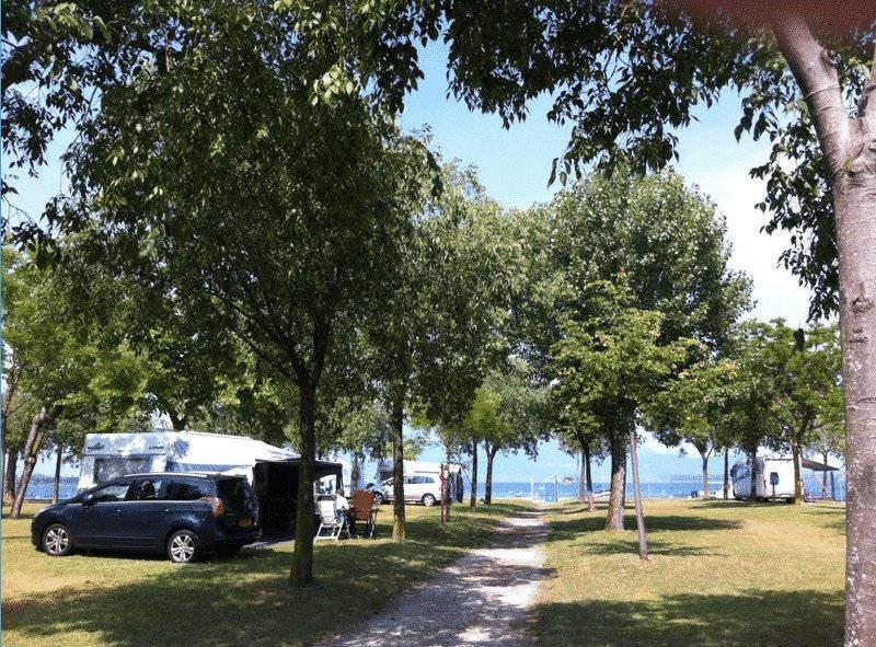 Camping Romantica di Manerba Del Garda (BS)