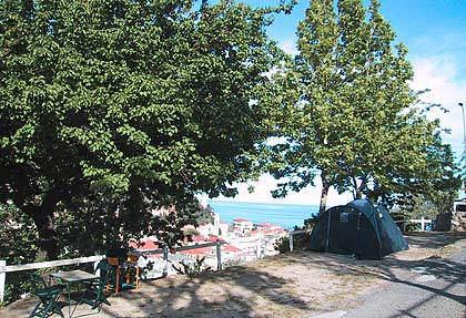 Camping del Mulino di Finale Ligure (SV)