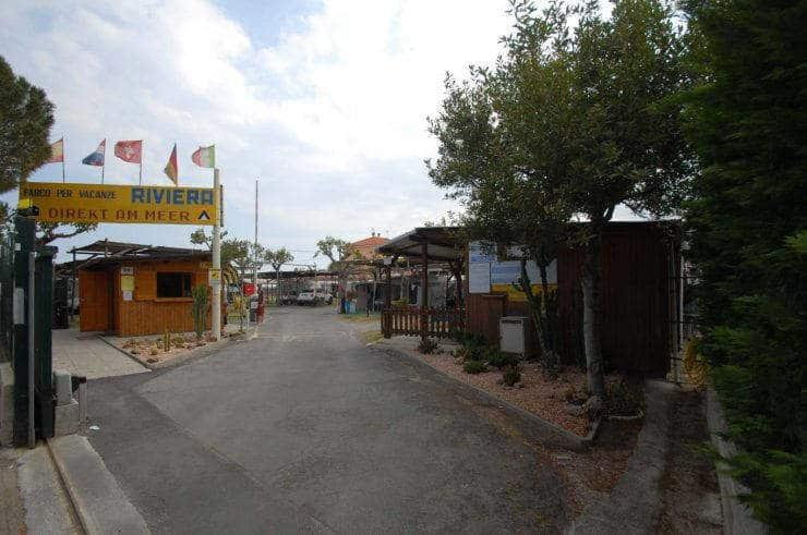 Parco e Residence Riviera di Albenga (SV)