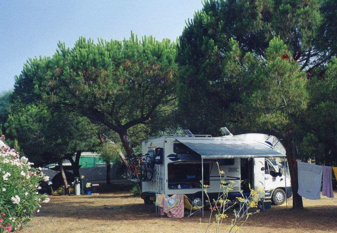 Camping Baia Paradiso di Badesi (OT)