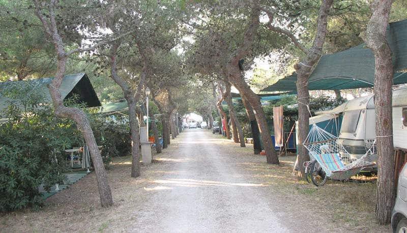 Camping Village Falanto di Palagiano (TA)