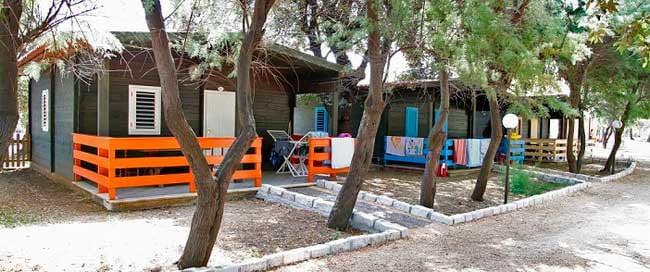 Vela Club Residence di Rodi Garganico (FG)