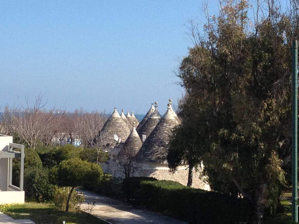 Villaggio Turistico Sportivo Baia Sangiorgio di Bari (BA)
