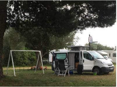 Camping Rinaura di Siracusa (SR)