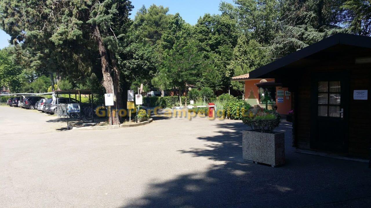 Camping Village Italgest di Magione (PG)