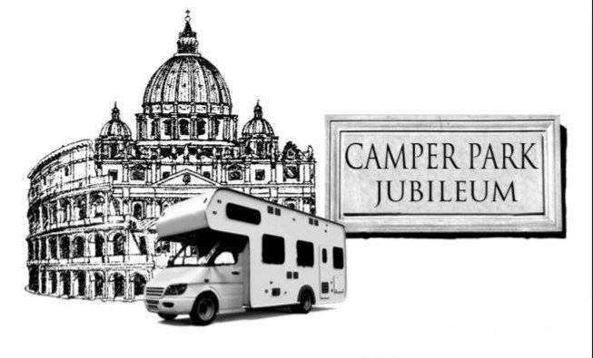 Camper Park Jubileum di Guidonia Montecelio (RM)