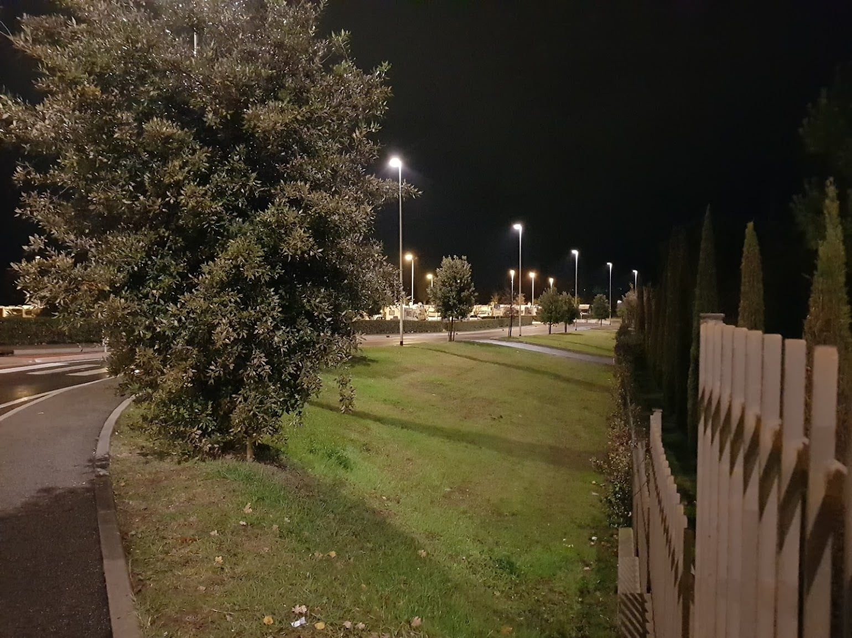 Parcheggio Tarlati Arezzo (AR)