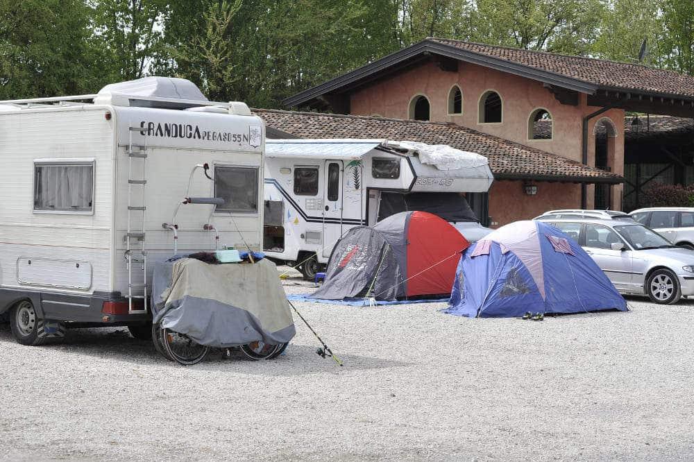 Agricampeggio Lago delle Sette Fontane di Leno (BS)