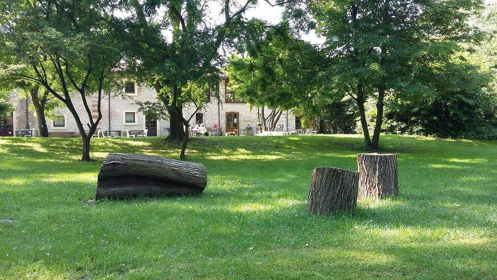 Area Camper Opificio dei Sensi di San Martino Buon Albergo (VR)