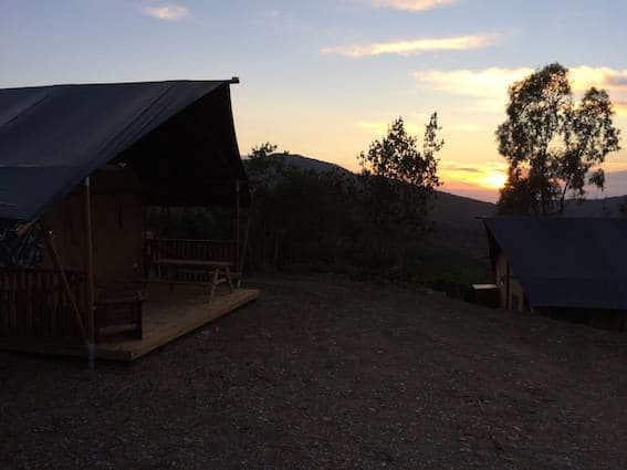 Agricampeggio Casa Corsi Elba Portoferraio (LI)