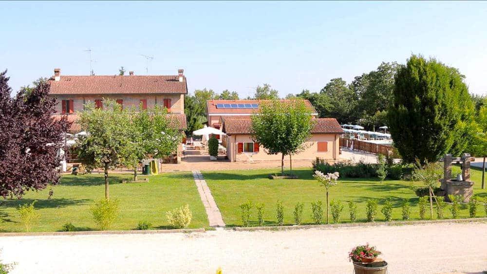 Agricampeggio La Valle dei Conti Cesena (FC)