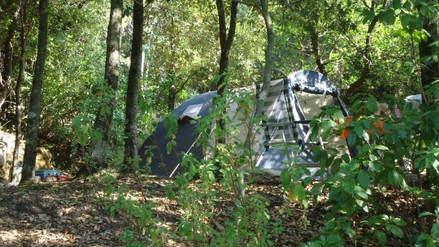 Camping Club Le Peonie Dorgali (NU)