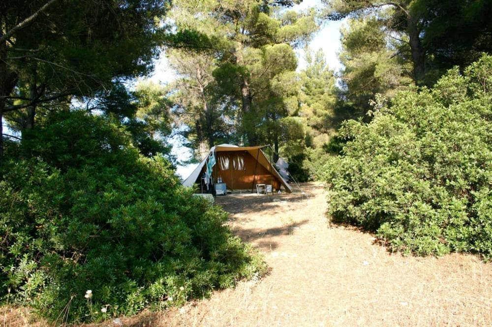 Naturist Club Parco del Gargano Ischitella (FG)