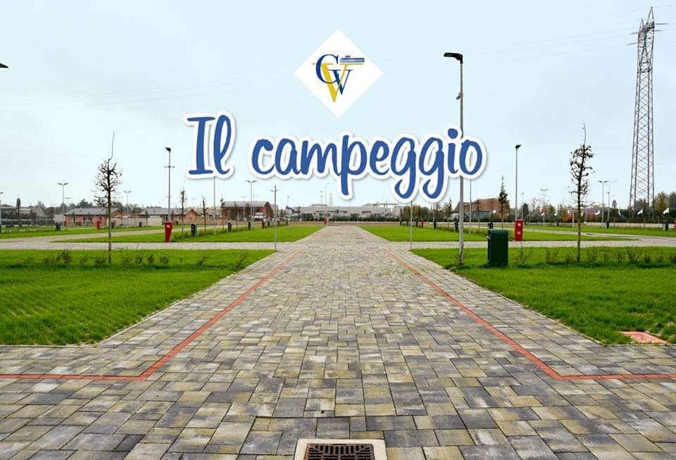 Camping Verona Village a Verona (VR)