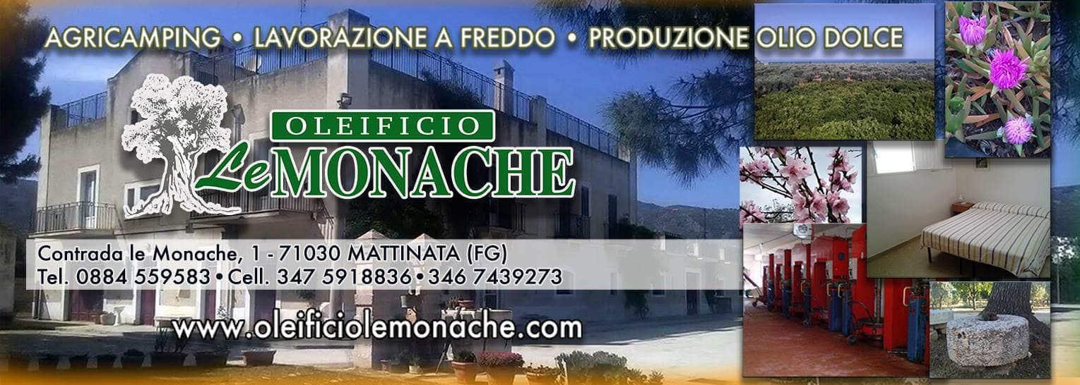 Agricamping Le Monache Mattinata (FG)