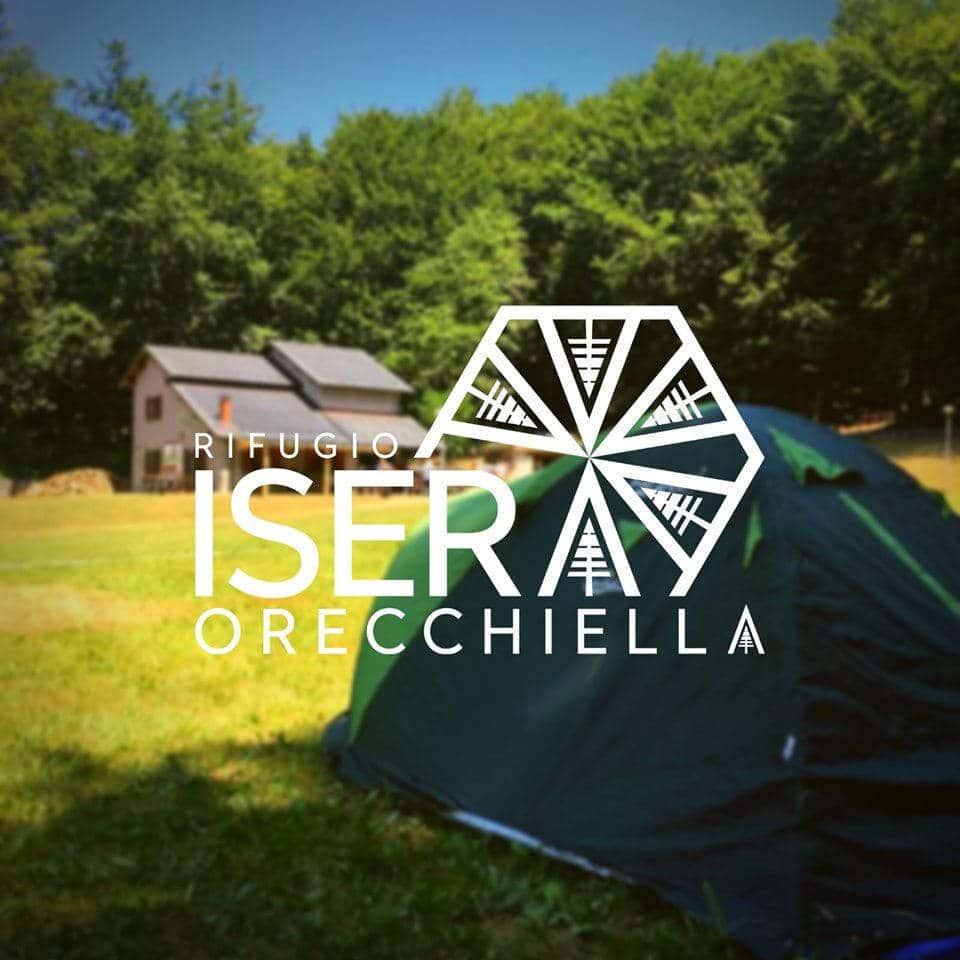 Rifugio Isera Orecchiella Villa Collemandina (LU)