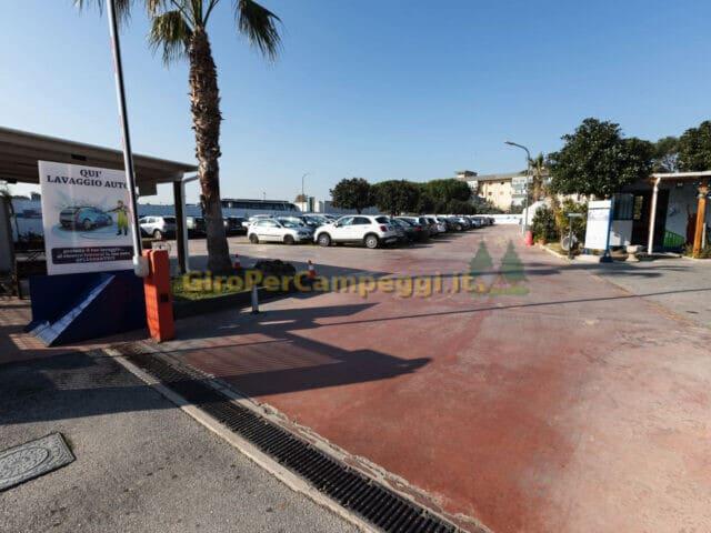 Parcheggio il Pinguino Bari (BA)