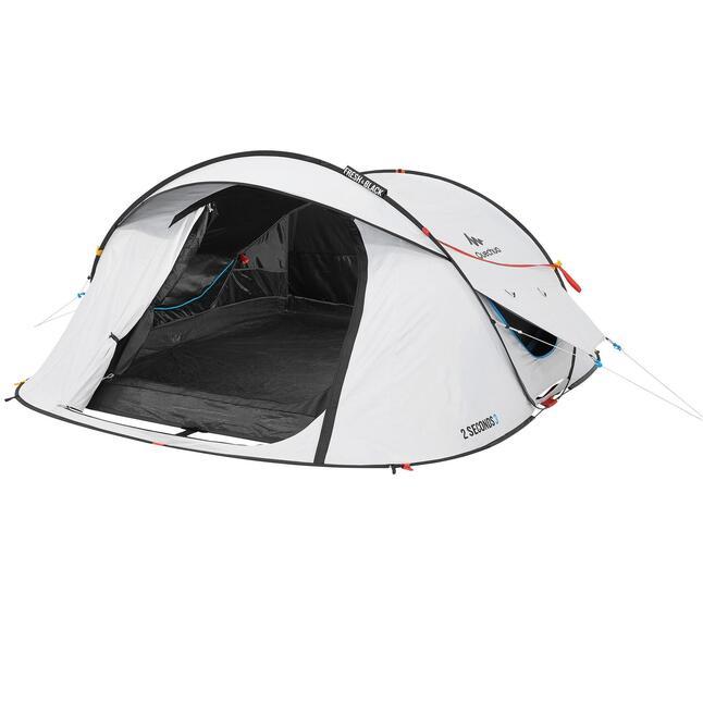 Tenda 2 Second