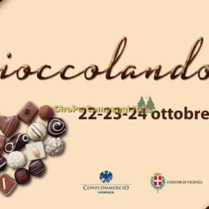 CioccolandoVi a Vicenza (VI)