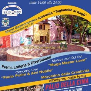 La Festa del Monte a Cesenatico (FC)