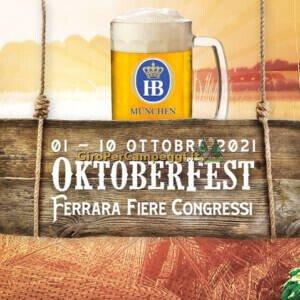 OktoberFest Ferrara (FE)