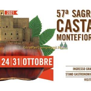 Sagra della Castagna a Montefiore Conca (RN)