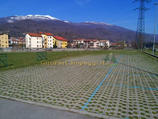 Area Sosta Camper Garessio (CN)