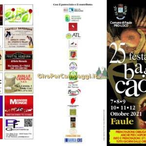 Festa della Bagna Caoda a Faule (CN)