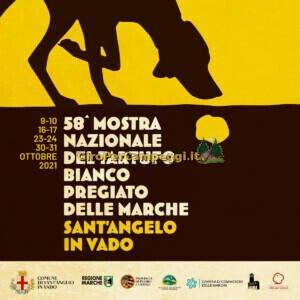 Mostra Nazionale del Tartufo Bianco Pregiato delle Marche di Sant'Angelo in Vado (PU)