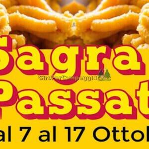 Sagra Del Passatello a Savio Di Ravenna (RA)