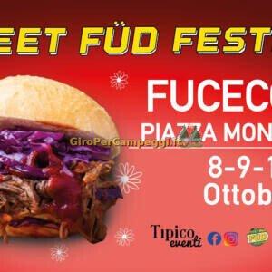 Street Food Festival a Fucecchio (FI)