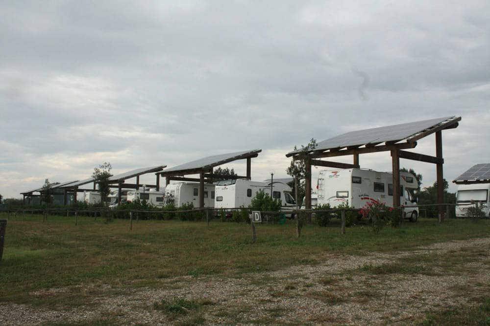 Agricampeggio Paliano di Viterbo (VT)