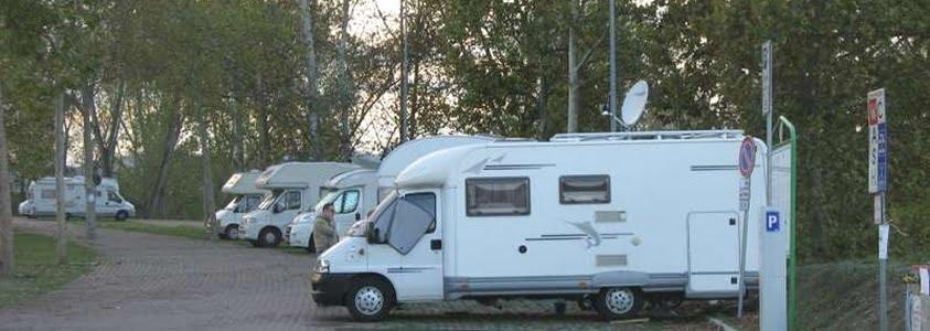Area Attrezzata Camper Acqui Terme (AL)
