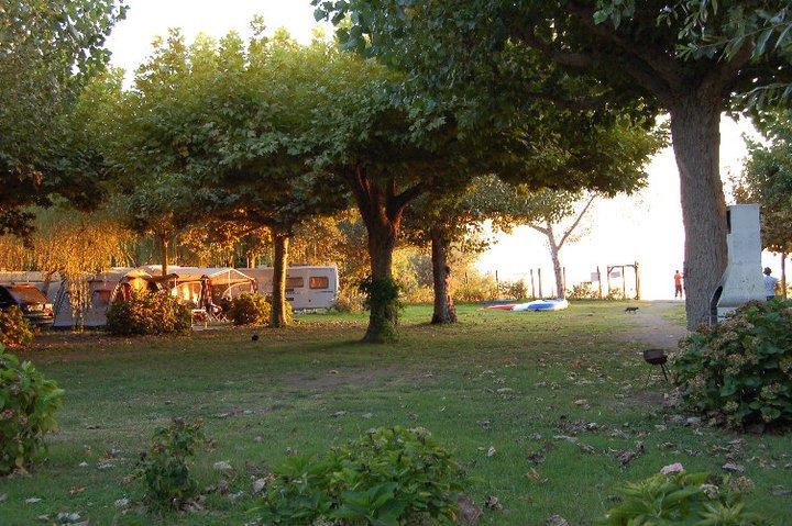 Camping Blu International di Bolsena (VT)