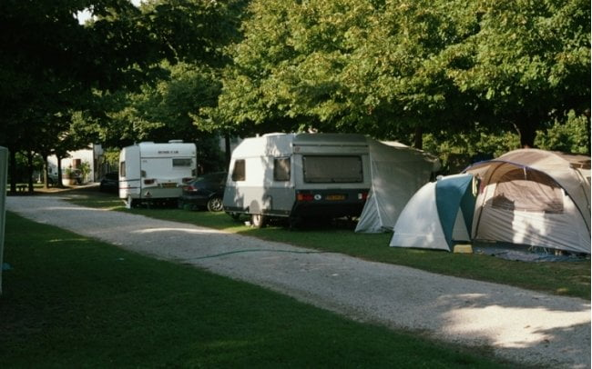 Camping 'L Prè di Ostra (AN)