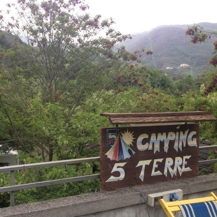 Camping 5 Terre di Levanto (SP)
