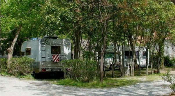 Camping Acquadolce di Levanto