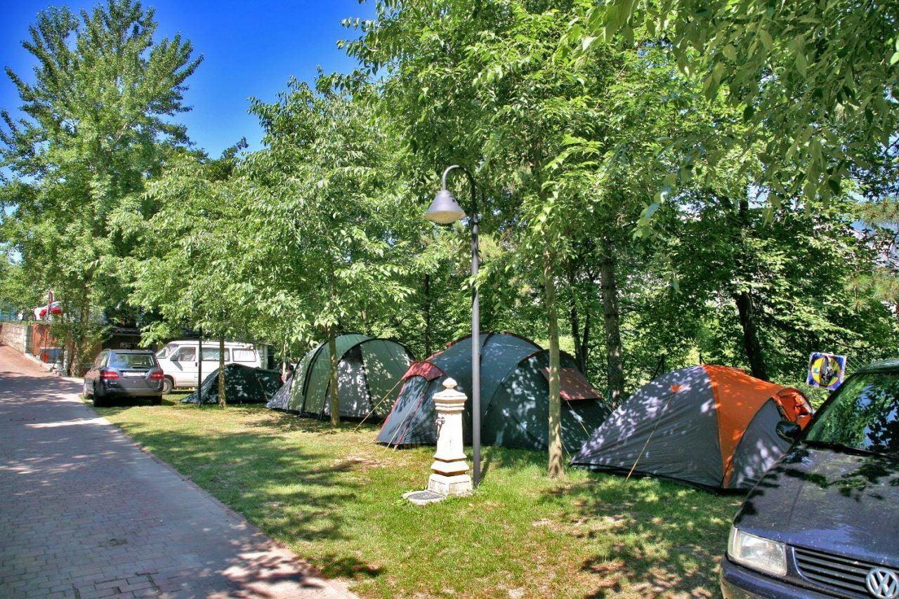 Camping Alpino di Malcesine (VR)