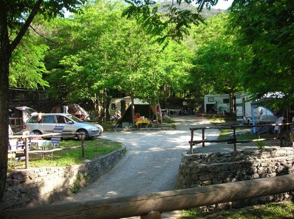 Camping Villaggio Turistico Arenella Di Deiva Marina (SP)