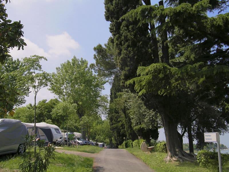 Camping Bella Italia di Peschiera del Garda (VR)