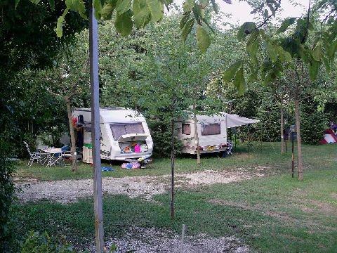 Centro Turistico Colverde Perticaroli di Corinaldo (AN)