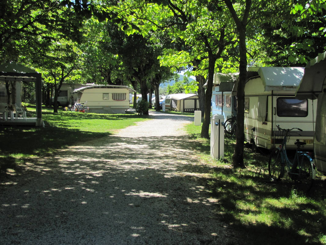 Camping Covelo di Iseo (BS)