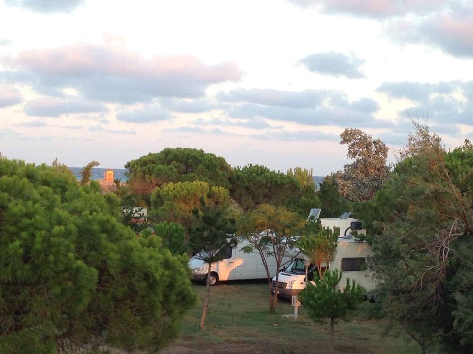 Camping Ermosa di Posada (NU)