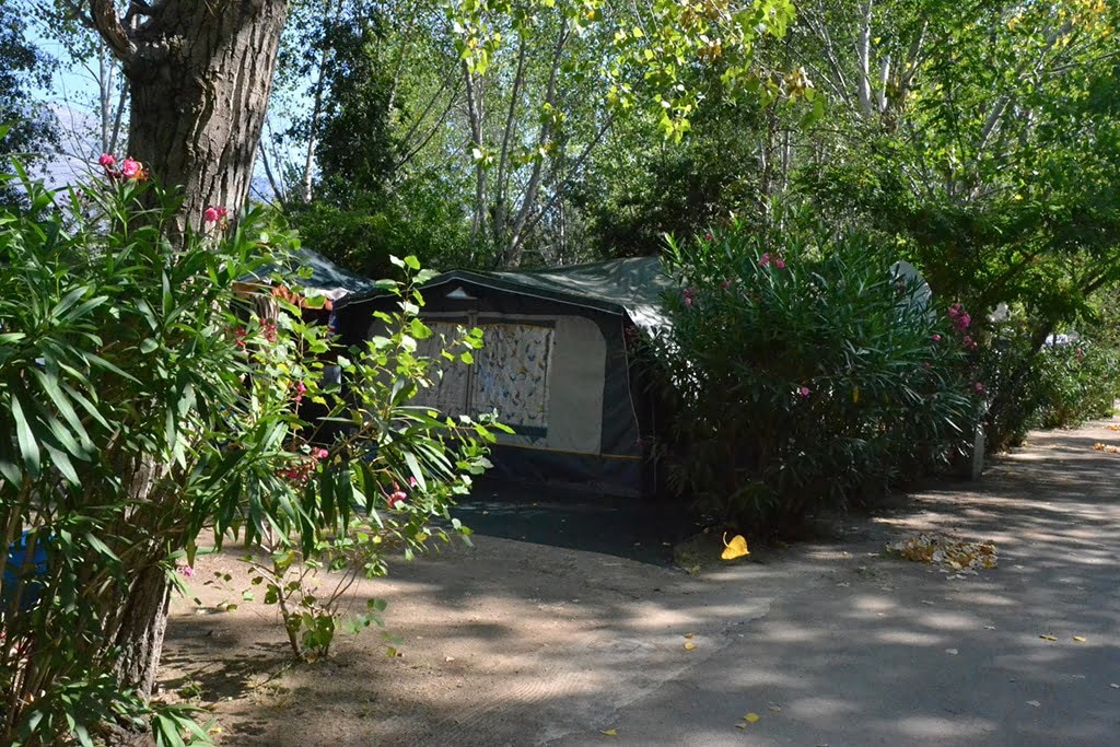 Camping Gianola di Formia (LT)