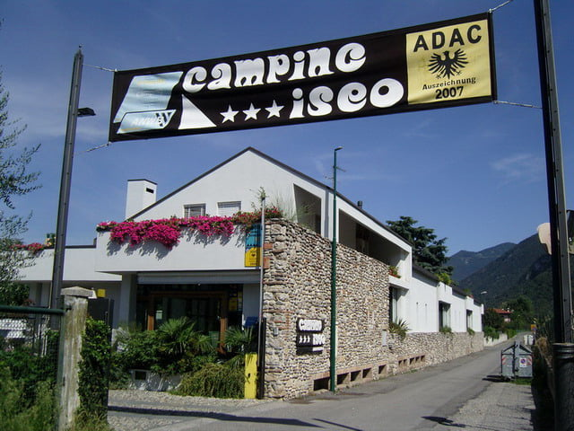 Camping Iseo (BS)